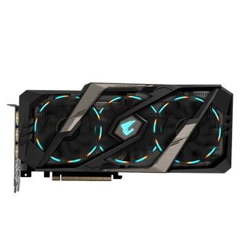 GIGABYTE 技嘉 AORUS GeForce RTX 2080 Ti XTREME 11G显卡