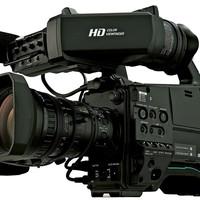 Panasonic 松下 AJ-PX800MCF 高清专业摄像机 摄录一体机