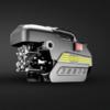 指南车 S6标准版  家用220V 高压洗车机 178元