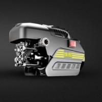 28日0点:指南车 S6标准版  家用220V 高压洗车机