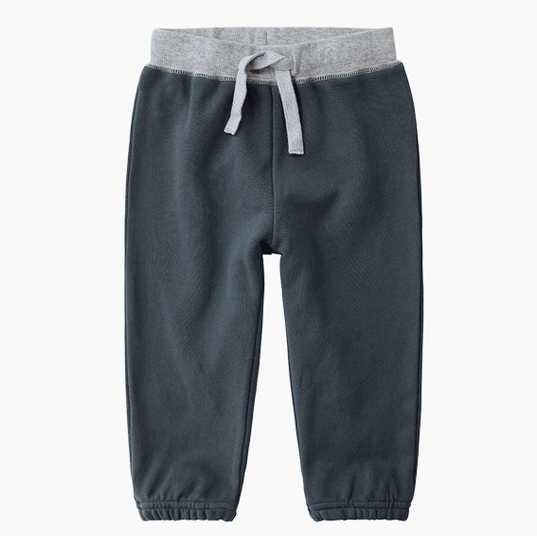 Minizone 小童系带款运动休闲裤 0-7岁