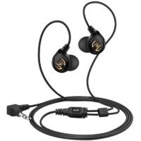 SENNHEISER 森海塞尔 IE60 耳机 (通用、动圈、入耳式、黑色)