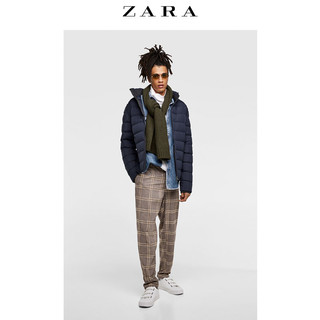 双11预售 : ZARA 07248450401 男士羽绒服