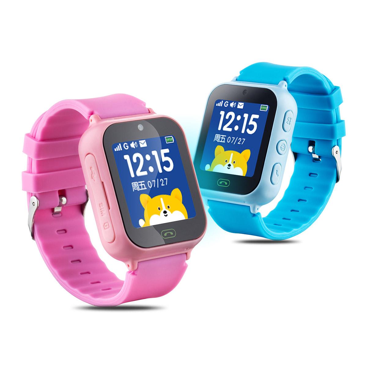 oduora 奥多拉 AF01 儿童电话手表
