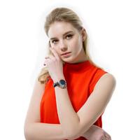 TIMEX 天美时 TW2R66700 手表 (钛合金、圆形)