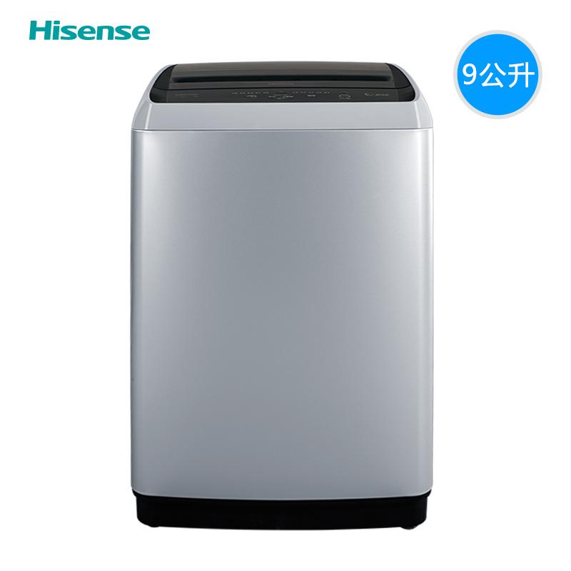 Hisense 海信 XQB90-H6556 9公斤 波轮洗衣机