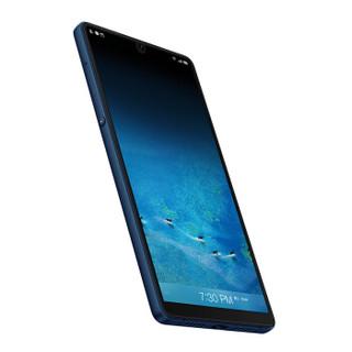 smartisan 锤子科技 坚果 R1 智能手机 孔雀蓝 8GB 128GB