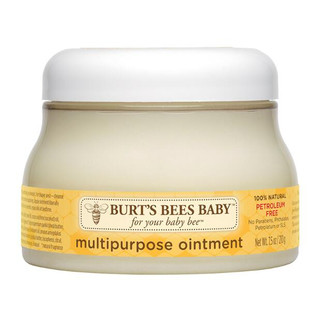 Burt's Bees 小蜜蜂 Baby Bee Multipurpose Ointment 宝宝万用安心霜 210g *2件 +凑单品