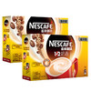 Nescafe 雀巢咖啡 1+2奶香咖啡 (450g*2、盒装、60条)