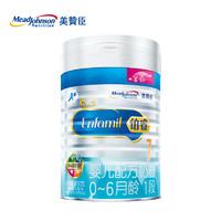 MeadJohnson Nutrition 美赞臣 婴幼儿牛奶粉1段850g (0-6个月)