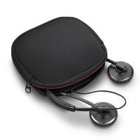 plantronics 缤特力 C520 耳机 (Windows、头戴式、黑色)