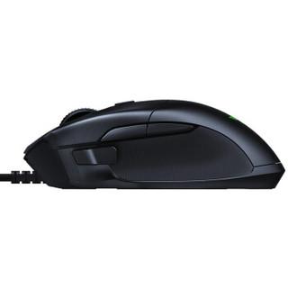 RAZER 雷蛇 巴塞利斯蛇标准版 鼠标 (黑色、有线)