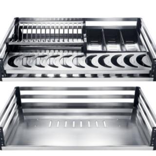 ASRAS 阿萨斯 AS-B600 厨房橱柜拉篮