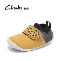 Clarks 其乐 小童英伦时尚学步鞋