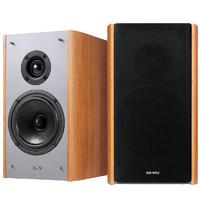 CREATIVE 创新  E-MU XM7 Hi-Fi音箱 (5.1  褐色)