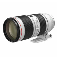 Canon 佳能 EF 70-200mm F2.8L IS III USM 远摄变焦镜头