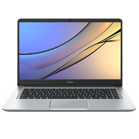 HUAWEI 华为 MateBook D MRC-W50 笔记本电脑 (1920x1080、银色、NVIDIA GeForce MX150、8g、1t、 i5-8250U、15.6英寸)
