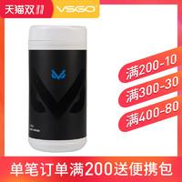 器材党,买买买 篇三十一:相机清洁就用他-专业国货品牌VSGO