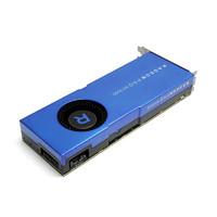AMD 超威半导体 Radeon Pro WX9100 16GB 专业显卡
