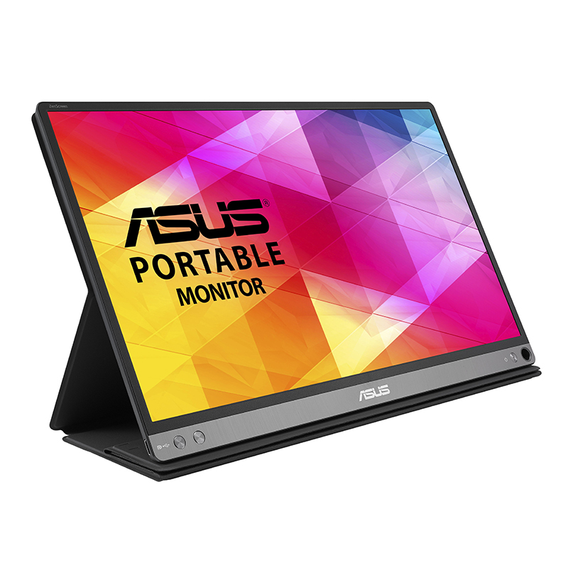 ASUS 华硕 MB16AC 15英寸显示器 1920×1080 IPS