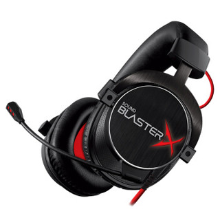 CREATIVE 创新 SOUND BLASTERX H7 游戏耳麦