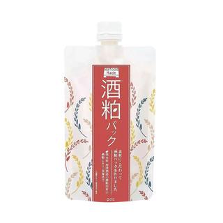 双11yugk : PDC 碧迪皙 Wafood Made 酒粕面膜 170g