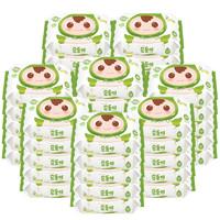 soondoongi 顺顺儿 婴儿湿纸巾 随身装 20抽*40包