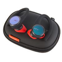 plantronics 缤特力 backbeat fit 3100 耳机 (通用、耳挂式、黑色)
