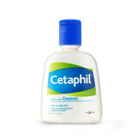 Cetaphil 丝塔芙 温和洁肤露 125ml