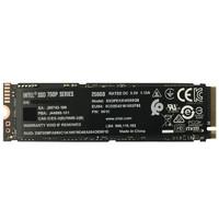 intel 英特尔 760P NVMe M.2 固态硬盘 256GB