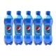 巴厘岛原装进口 百事可乐 blue 蓝色可乐网红可乐汽水饮料 450ml*6瓶装 *2件