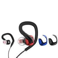 FiiO 飞傲 F3 耳机 (安卓、入耳式、黑色)