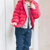 UNIQLO 优衣库 409390 婴儿拉链连帽外套 129元