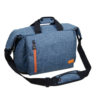 JENOVA 吉尼佛 51112 专业数码单反相机包休闲时尚包