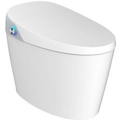 Hegii 恒洁卫浴 HC0967 虹吸式多功能自动冲水坐便器+凑单品