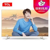 TCL D43A810 43英寸 液晶电视