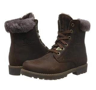 Panama Jack PT100602 女士短靴