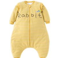 Bornbay 贝贝怡 184P424 婴儿加厚分腿睡袋
