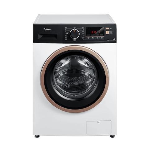 Midea 美的 MG80VT15D5 滚筒洗衣机 8kg