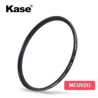 Kase/卡色 SMP MCUV(II) UV滤镜 82mm