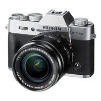 官方授权 富士X T20套机 18-55mm镜头 文艺复古微单相机 国行正品