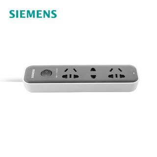 SIEMENS 西门子 插座插线1.8米