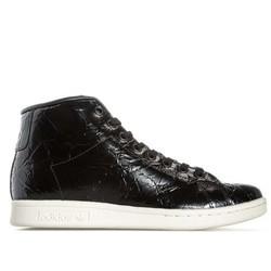 adidas 阿迪达斯 Originals Stan Smith Mid 女士中帮运动板鞋 *2件