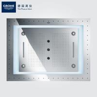 Grohe德国高仪 F40进口淋浴系统