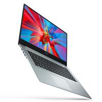 QRTECH 麦本本 小麦6A 笔记本电脑 (星光银黑色白色蓝色、15.6英寸、1920x1080、NVIDIA GeForce MX150、128G+1TB、4G、英特尔 赛扬 N4100)