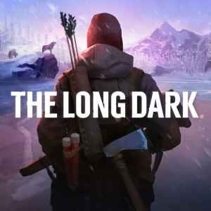 《The Long Dark(漫漫长夜)》数字版游戏