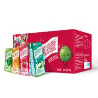 MENGNIU 蒙牛 真果粒礼盒装  四种口味 (250g*24)