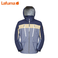 lafuma 乐飞叶 LMJ06AC01 男士户外防水冲锋衣
