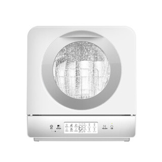 OZNER 浩泽 T6 家用洗碗机
