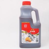 凤球唛 鲍鱼汁 (桶装、2.2kg)